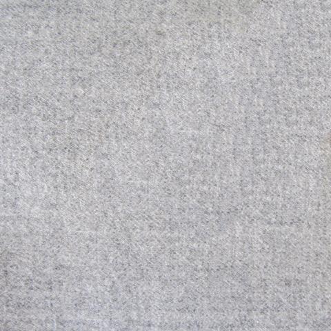 Drap de laine gris chiné