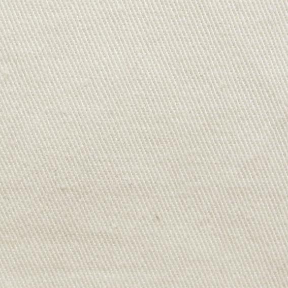Gabardine 100% coton - Beige