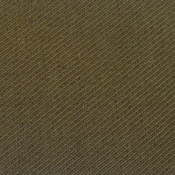 52% laine 48% coton - Kaki