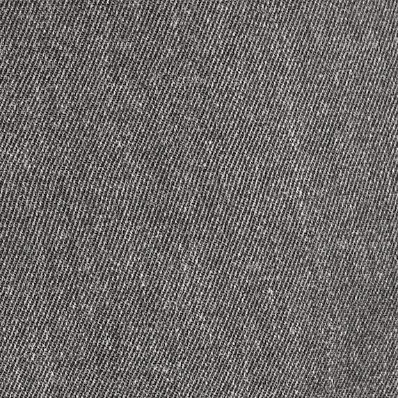 Gabardine 100% laine - Gris