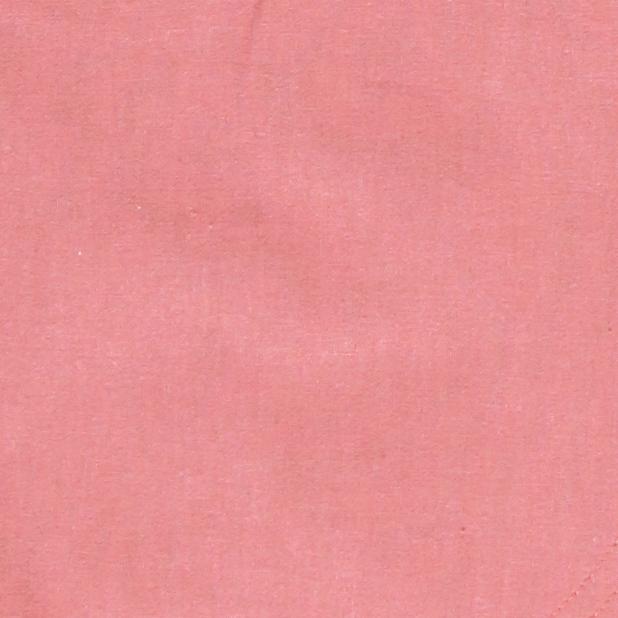 Cretonne 100% Coton Terracotta