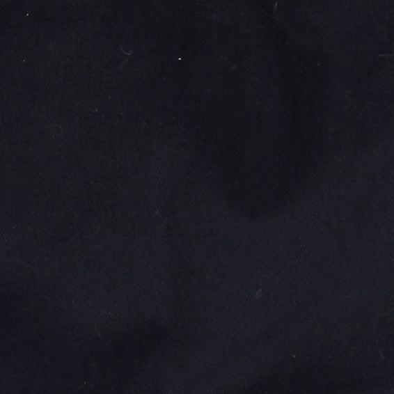 Sergé 100% Coton Night Blue