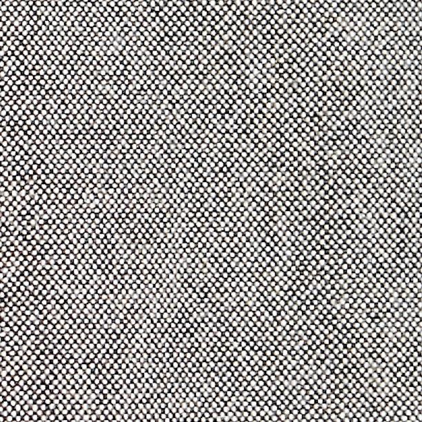 50 % coton 50% laine - Gris