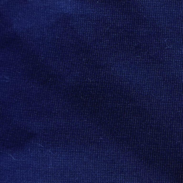 60% Vis 35% PA 5% SP- Jersey Milano Bleu/violet