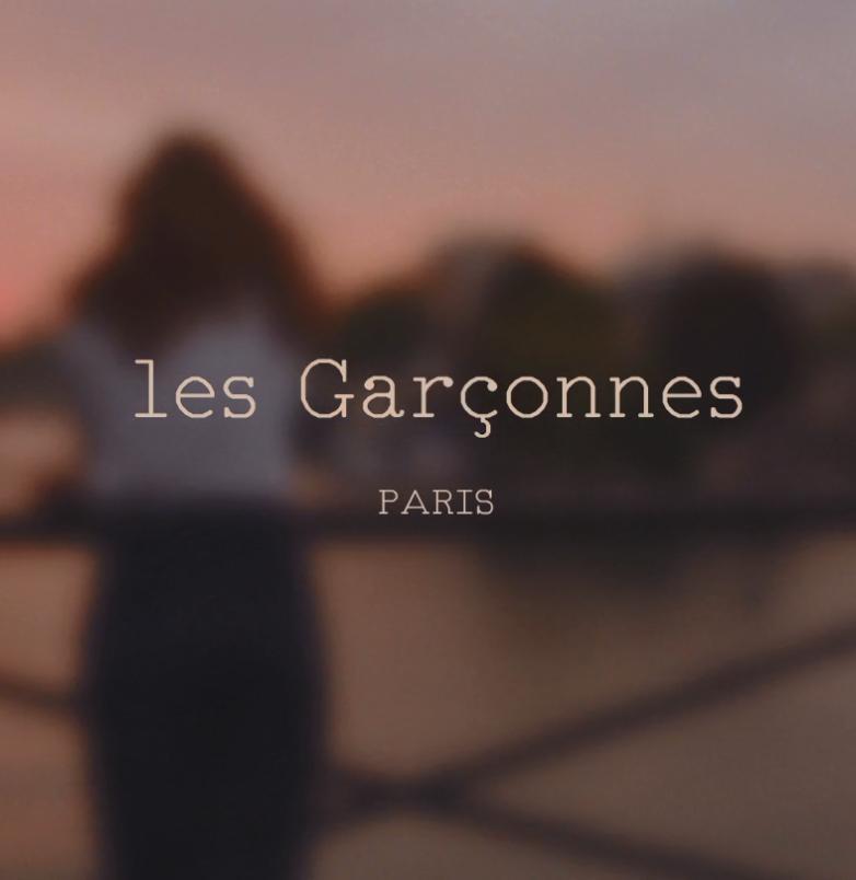 Les Garçonnes - Paris